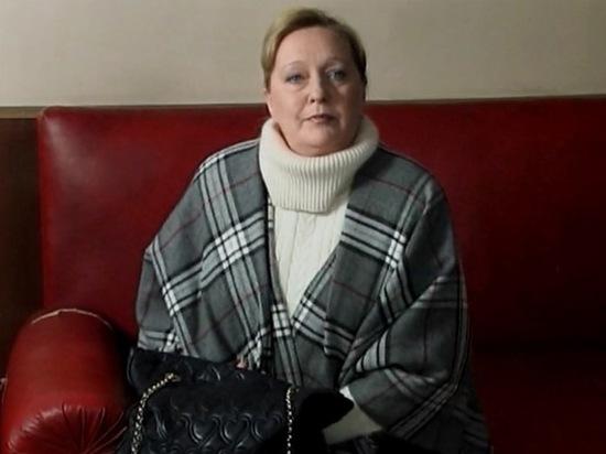 Умерла известная актриса МХТ им. Чехова Ольга Барнет