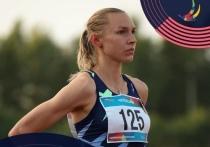 Спортсменка из Иванова завоевала золотую медаль Чемпионата России по легкой атлетике