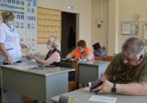 В Иванове вакцинировано более 50% водителей и кондукторов троллейбусов