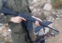 Задержан подозреваемый в стрельбе в Ивановской области