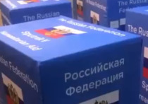 В Кишиневе на марафон вакцинирования привезли ещё 1000 доз Sputnik V
