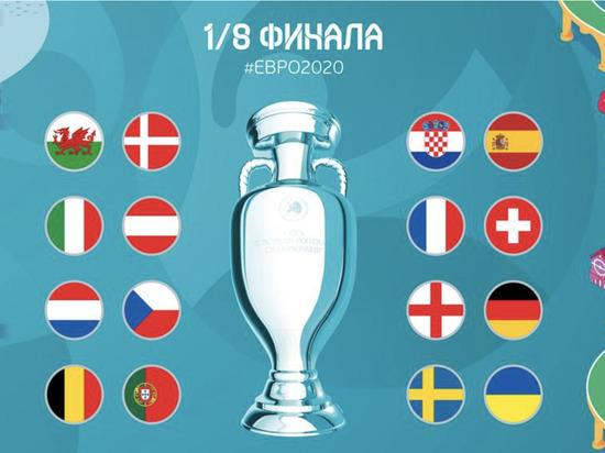 Все игры первого раунда плей-офф Евро-2012