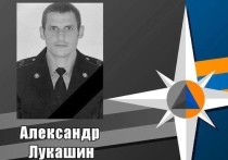В Ивановской области погиб пожарный, спасая людей из горящих квартир МКД