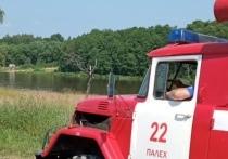 Еще одна трагедия на воде: в Ивановской области утонул 50-летний мужчина