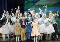Донецкие спектакли встретили овациями в Крыму: ФОТО