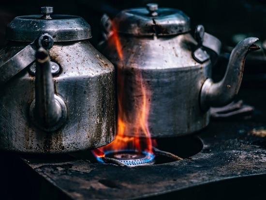 В Бийске по решению суда отключили газ в 136 домах