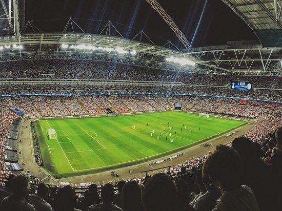 Евро-2020 продолжают 27 июня два матча 1⁄8 финала чемпионата