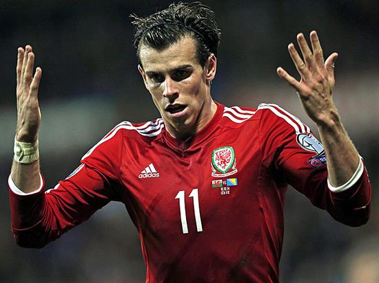 Бейл рассказал о своем будущем в сборной Уэльса после вылета из Евро
