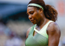 Серена Уильямс подтвердила на пресс-конференции на Уимблдоне, что не едет в Токио на Олимпийские игры. О причинах такого решения расскажет «МК-Спорт». А заодно и о том, кого еще не увидят любители тенниса Японии.