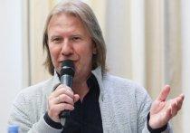 27 июня исполняется 55 лет легендарному продюсеру Виктору Дробышу