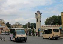 В Кисловодске отменят дублирующие маршруты общественного транспорта