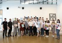 Вениамин Кондратьев поздравил кубанцев с Днём молодежи