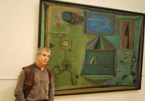 Сын московского живописца и внук раввина Владимир Янкилевский родился за три года до начала войны
