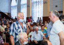Жители Штефан-Водэ доверяют Блоку коммунистов и социалистов