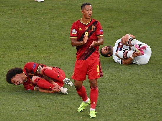 Криштиану Роналду впервые на турнире не смог забить, рекорд иранца Даеи устоял