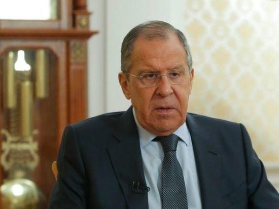 Лавров указал на изменившуюся риторику США после саммита с Россией