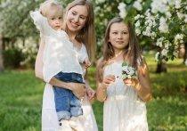Сборник стихотворений о мамах решили издать в Серпухове