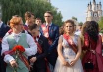 Среди выпускников Калуги выявлены заболевшие коронавирусом