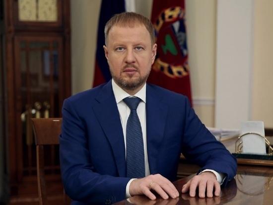 Губернатор Алтайского края сделает прививку от коронавируса