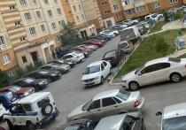 В Челябинске в микрорайоне Чурилово погибла женщина