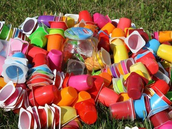 Германия: Запрет на одноразовые пластиковые изделия с 3 июля
