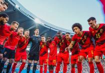 В воскресенье на Евро-2020 было сыграно два матча 1/8 финала. Яркая игра Нидерландов и Чехии и скучная игра главных фаворитов – Бельгии и Португалии. «МК-Спорт» собрал реакцию на эти игры.