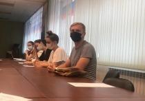 Программу работы Молодежного парламента утвердили в Серпухове