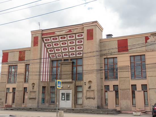 Губернатор Николай Любимов высказался о судьбе рязанского кинотеатра «Родина»