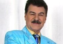 """Основатель и солист группы """"Доктор Ватсон"""" Георгий Мамиконов скончался в возрасте 76 лет, сообщает """"Газета"""