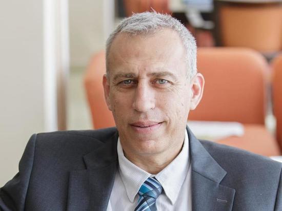 Врач-спецназовец стал генеральным директором Минздрава Израиля