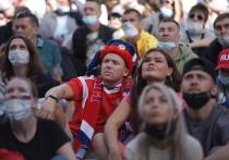 Власти Петербурга не будут ужесточать меры безопасности на четвертьфинальном матче Евро-2020
