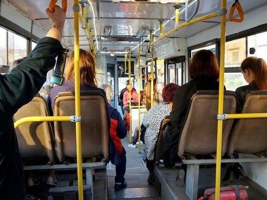 В Омске маршрут автобуса № 51 продлят до СНТ «Заря-3»