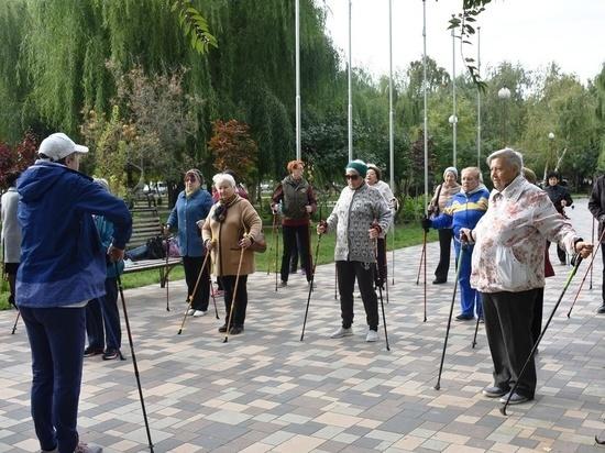 В Волгоградской области откроют 12 центров «серебряного» добровольчества