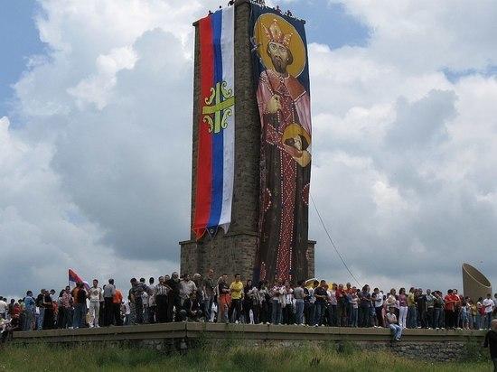 Размышления в день рождения сербской истории