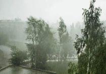 Режим повышенной готовности ввели в Карачаево-Черкесии из-за непогоды