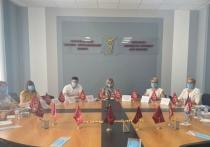 Планы развития деловых связей между предпринимателями обсудили в Серпухове