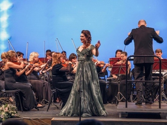 Правительство РХ отменило концерт оперных звезд 3 июля на Первомайской площади