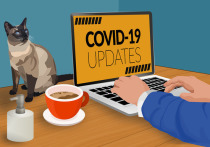 29 июня: в Германии 404 новых случая заражения Covid-19, за сутки умерших - 57