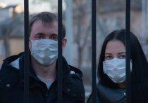 Забайкальское Управление Росоптребнадзора не исключило введение в ближайшие дни локдауна в крае при условии роста заболеваемости коронавирусом