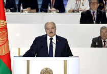 Лукашенко объявил контрсанкции: Литву замучают нелегальные мигранты