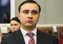 Следствие запросило у суда заочный арест для экс-главы ФБК Жданова
