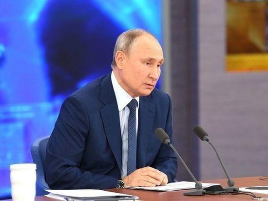 Известные омичи спросили бы Путина на прямой линии об экологии и коронавирусе