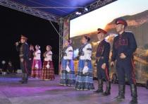 Фестиваль в Дагестане собрал артистов их всех регионов СКФО