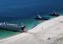 Военно-морские учения НАТО «Си Бриз-2021» начались в Черном море 28 июня и продлятся до 23 июля
