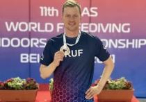 Работник «Уралэлектромеди» занял второе место на Чемпионате мира по фридайвингу