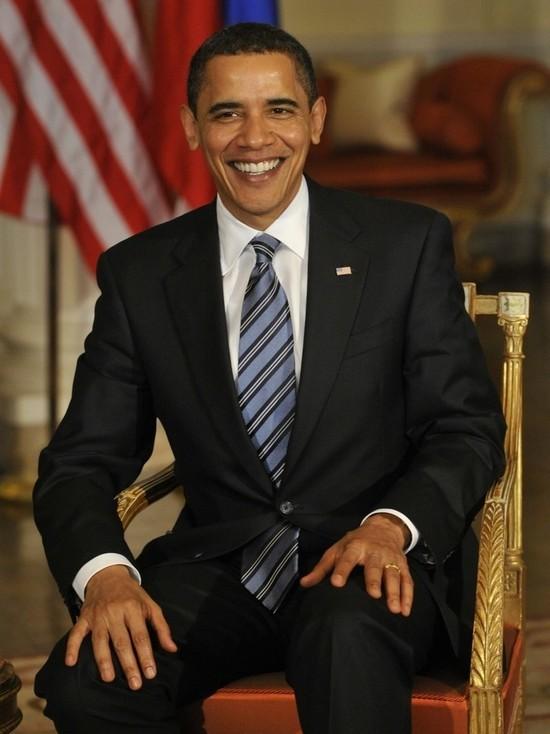 Обама: Трамп нарушил основной принцип демократии