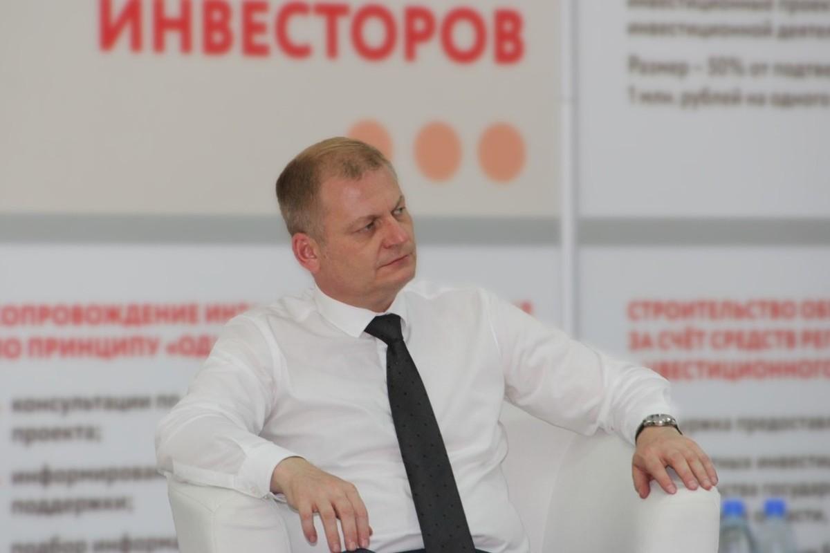 Иван Богданов: «Мы заинтересованы в том, чтобы для костромских ювелирных изделий появлялись новые рынки сбыта»