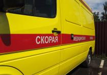 Трехлетняя девочка, ее 69-летняя прабабушка и 74-летний прадедушка были обнаружены  28 июня в поселке в Ногинском районе Подмосковья