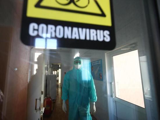 В Волгограде растет число тяжелых случаев среди новых ковид-пациентов