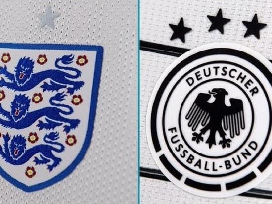 Англичане одержали победу со счетом 2:0, впереди четвертьфинал с Швецией или Украиной